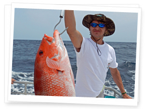 Fishing Charters Pensacola Beach FL
