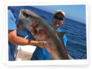 Fishing Guides Pensacola Beach FL