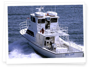 Pensacola Beach Fishing Charter