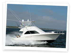 Private Deep Sea Fishing Charters Pensacola Beach FL